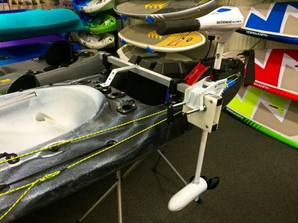 Kayak Motor Mount Bracket (16)